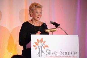 Joan Lunden SilverSource