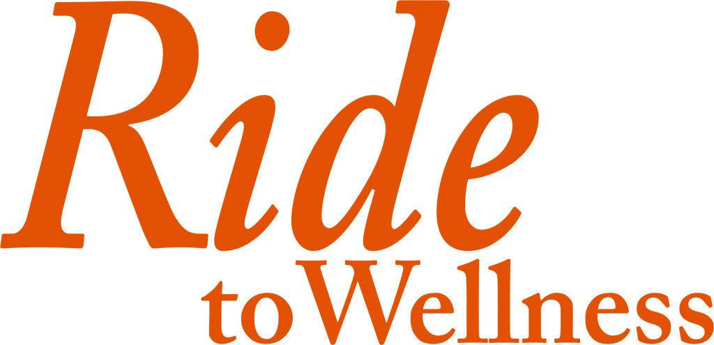 Ride to Wellness logo