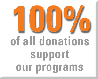 100% of all donations support SilverSource programs