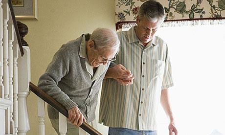 navigating senior benefits