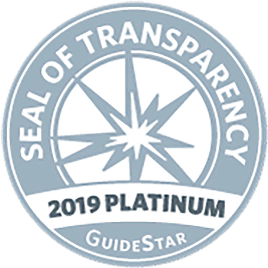 Seal of Transparency from Guide Star